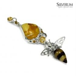 Pszczółka Miodowa przywieszka