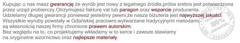 Gwarancja jakosci - SILVERUM